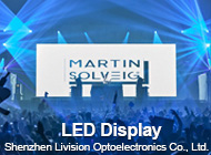 Shenzhen Livision Optoelectronics Co., Ltd.