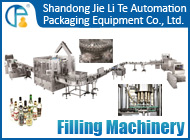 Shandong Jie Li Te Automation Packaging Equipment Co., Ltd.