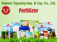 Xiamen Topusing Imp. & Exp. Co., Ltd.