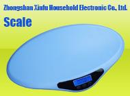 Zhongshan Xinfu Household Electronic Co., Ltd.