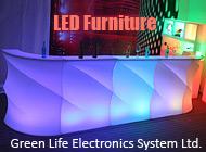 Green Life Electronics System Ltd.