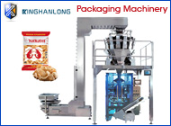 Foshan Kinghanlong Machinery Manufacturing Co., Ltd.