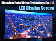 Shenzhen Bako Vision Technology Co., Ltd.