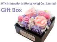 HYK International (Hong Kong) Co., Limited