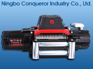 Ningbo Conqueror Industry Co., Ltd.
