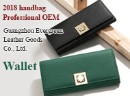 Guangzhou Evergreen Leather Goods Co., Ltd.