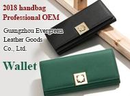 Guangzhou Evergreen Leather Goods Co., Ltd.