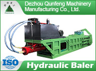 Dezhou Qunfeng Machinery Manufacturing Co., Ltd.