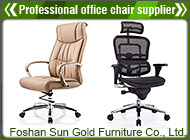 Foshan Sun Gold Furniture Co., Ltd.