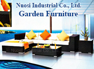 Nuosi Industrial Co., Ltd.