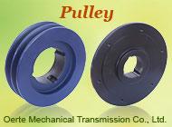 Oerte Mechanical Transmission Co., Ltd.