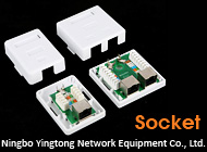 Ningbo Yingtong Network Equipment Co., Ltd.