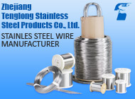 Zhejiang Tenglong Stainless Steel Products Co., Ltd.