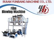 RUIAN YUNBANG MACHINE CO., LTD.