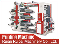 Ruian Ruipai Machinery Co., Ltd.