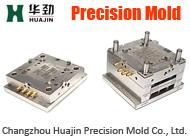 Changzhou Huajin Precision Mold Co., Ltd.