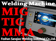 Foshan Sanqiao Welding Industrial Co., Ltd.