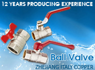 Zhejiang Italy Copper Industry Co., Ltd.