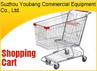 Suzhou Youbang Commercial Equipment Co., Ltd.