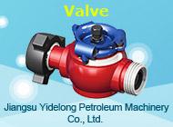 Jiangsu Yidelong Petroleum Machinery Co., Ltd.