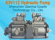SHENZHEN QIANHAI EPARTS TECHNOLOGY CO., LTD.