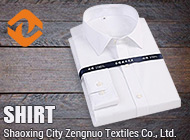 Shaoxing City Zengnuo Textiles Co., Ltd.