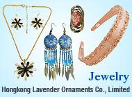 Hongkong Lavender Ornaments Co., Limited