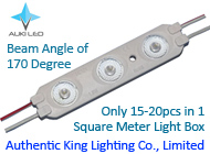 Authentic King Lighting Co., Limited