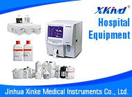 Jinhua Xinke Medical Instruments Co., Ltd.