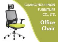 GUANGZHOU JINXIN FURNITURE CO., LTD.