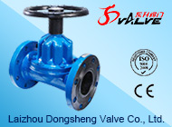 Laizhou Dongsheng Valve Co., Ltd.