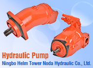 Ningbo Helm Tower Noda Hydraulic Co., Ltd.