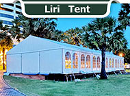 Liri Tent Technology (Zhuhai) Co., Ltd.