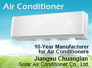 Jiangsu Chuanglan Solar Air Conditioner Co., Ltd.