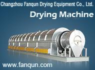 Changzhou Fanqun Drying Equipment Co., Ltd.