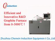 Zhuzhou Chenxin Induction Equipment Co., Ltd.