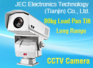 JEC Electronics Technology (Tianjin) Co., Ltd.