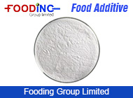 Fooding Group Limited