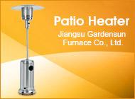 Jiangsu Gardensun Furnace Co., Ltd.
