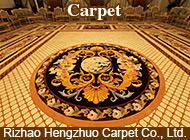 Rizhao Hengzhuo Carpet Co., Ltd.