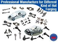 Qingdao New International Yuandong Mechanical & Electrical Parts Co., Ltd.