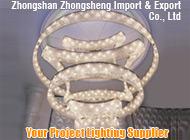 Zhongshan Zhongsheng Import & Export Co., Ltd
