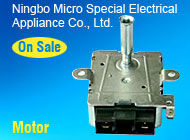 Ningbo Micro Special Electrical Appliance Co., Ltd.