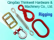 Qingdao Thinkwell Hardware & Machinery Co., Ltd.