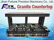 Jinan Fortune Precision Machinery Co., Ltd.