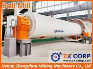 Henan Zhengzhou Mining Machinery Co., Ltd.