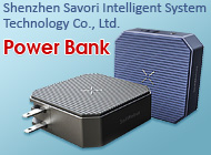 Shenzhen Savori Intelligent System Technology Co., Ltd.