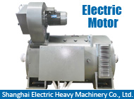 Shanghai Electric Heavy Machinery Co., Ltd.