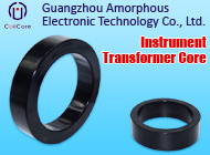 Guangzhou Amorphous Electronic Technology Co., Ltd.