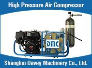 Shanghai Davey Machinery Co., Ltd.